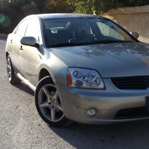 Used Mitsubishi 2007