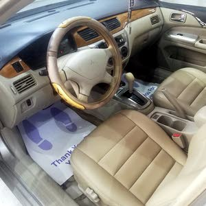 Mitsubishi Lancer 2005 for sale in Cairo