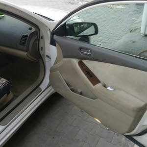 Nissan Altima for sale in Baghdad