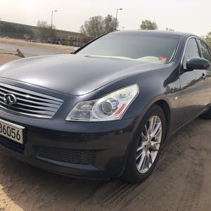 Infinity G 35 excellent conditions