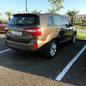 Available for sale!  km mileage Kia Sorento 2013