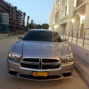 Dodge Charger 2014 in very good condition