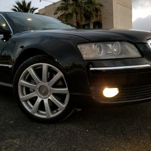 Best price! Audi A8 2005 for sale