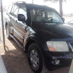 10,000 - 19,999 km Mitsubishi Pajero 2004 for sale