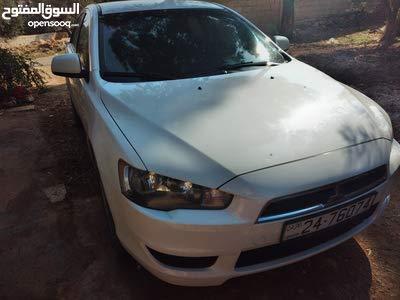 ميتسوبيشي لانسر shark. , وارد الكويت 2014