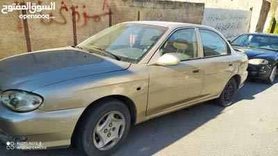 سيارة كيا سيفيا 2 للبيع بسعر مغري