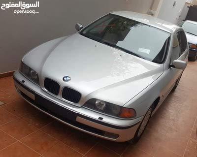 BMW E39 523