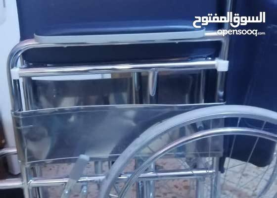 عربانه ذوي الاحتياجات الخاصه استخدام قليل نضافه فول السعر 120 بيه مجال للشراي
