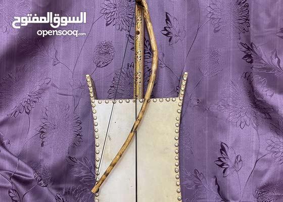 ربابة سعودي جلد  ماعز طبيعي وتر من ذيل الفرس whatsapp