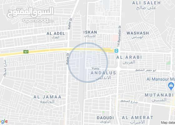 قطع من دار في دور السود المساحه 72م واجه4م
