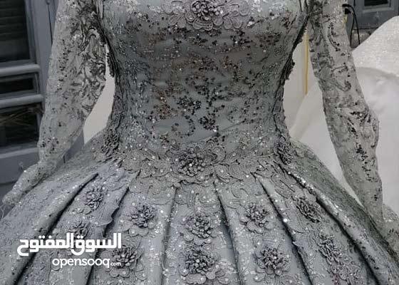 اجمل فساتين السورية دخلة وشبكة بسعر المصنع