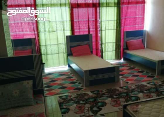 سكن بنات في عجمان