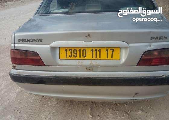سيارة بيجو 405