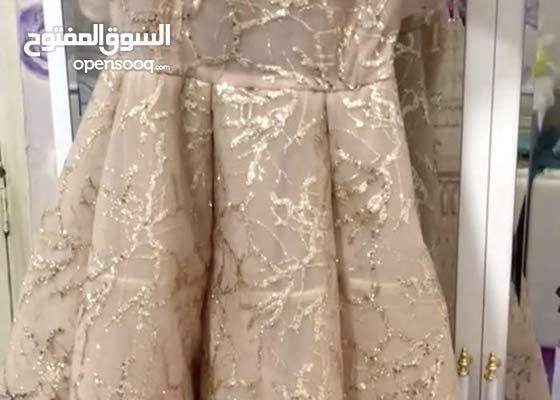 فستان بيجي