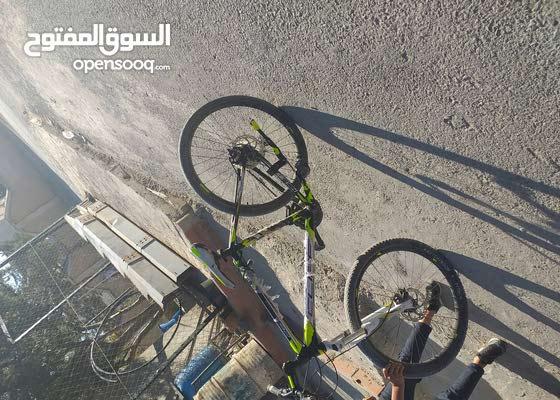 دراجة هوائية من فرنسا (cliff)