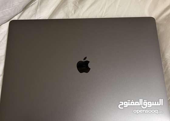 لاب توب ماك بوك برو 16 أنش -  Mac bookpro 16 inch