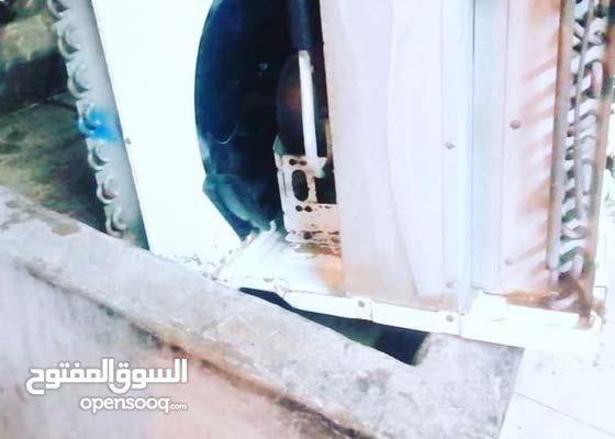 Fahad Al Madina Air conditioner washing machine repair mintnce services ph 35117