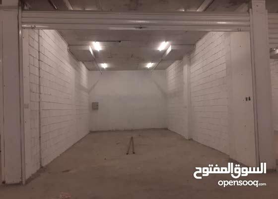 مخازن مكيفة و مرخصة للأجار بأسعار خيالية بشويخ