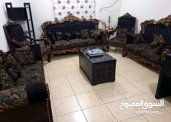 14 seater turkish sofa with center table