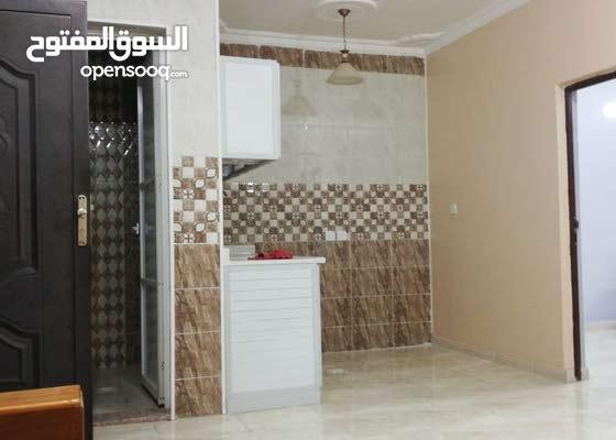 غرفتين + صاله + مطبخ+ حمام ( مفروشه ) للإيجار الشهري