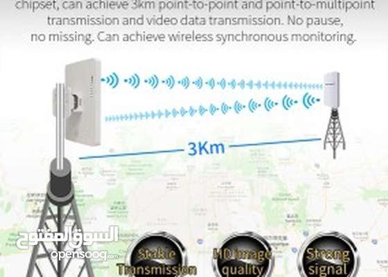 تركيب جهاز شبكات واي فاي لتوزيع الشبكات القويه بارخص الاسعار