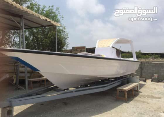 قارب جديد للبيع برنس كرافت
