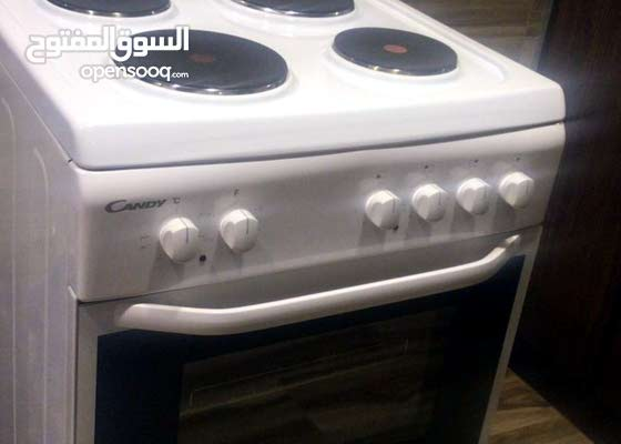 Electricity stove  - فرن كهربائي