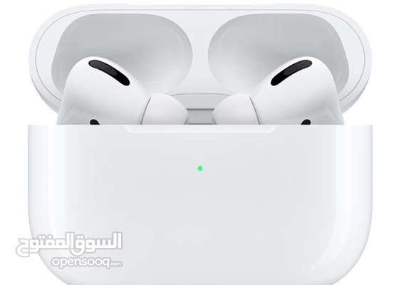 AirPods Pro Wireless Earphones White