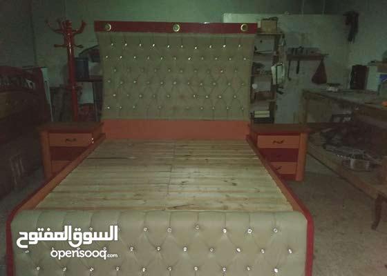 غرفة نوم مستعمل للبيع