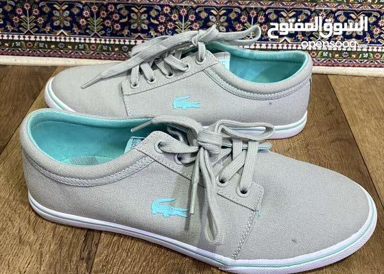 حذاء رياضي لاكوست Lacoste sneakers