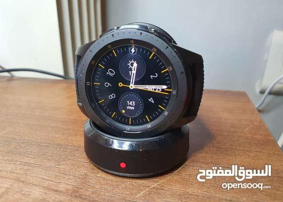 Samsung Galaxy Watch 42 mm Black