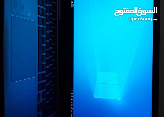 Dell Inspiron i7 TouchScreen