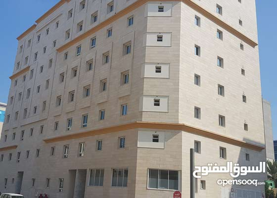 3 Buildings for Sale Al-Saad