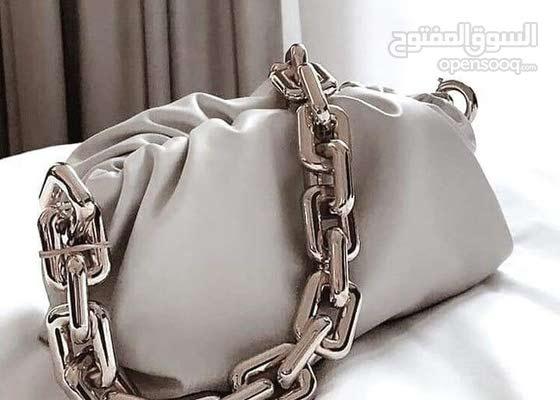 جنطه الجميله هيفاء حسوني