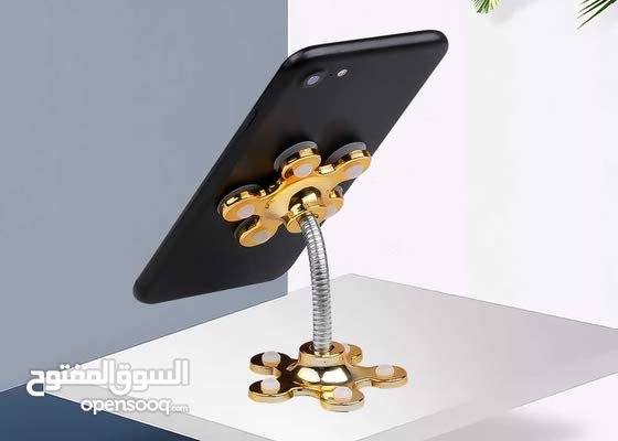 Magic Suction Cup Mobile Phone Bracket