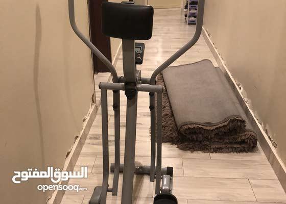 جهاز الغزال الطائر رياضات وهوايات اللياقة البدنية وصالات رياضية مستعمل حولي الجابرية 135706250 السوق المفتوح