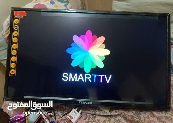 شاشات تلفزيون اسمارت فوركه اصدار 2020