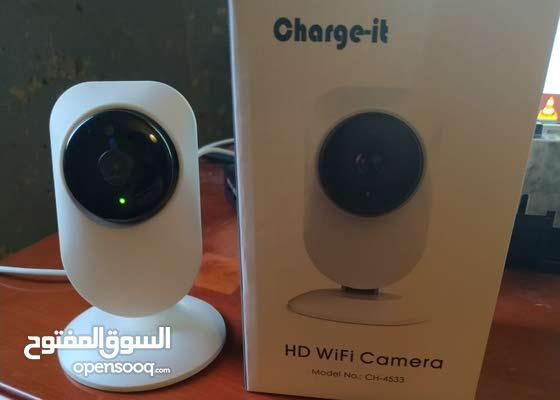 كاميرا ويرليس Wireless Camera
