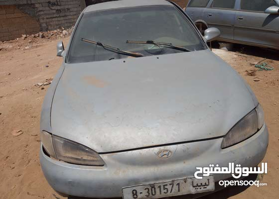 Used condition Hyundai Avante 2002 with 0 km mileage
