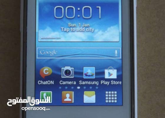 Samsung GT S5301 موبايل