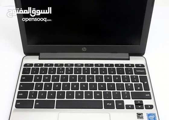 HP Chromebook 3 For Sale