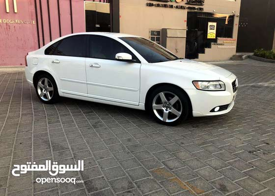 VOLVO S40 2011 -  Clearance sale *Need to fix transmission*