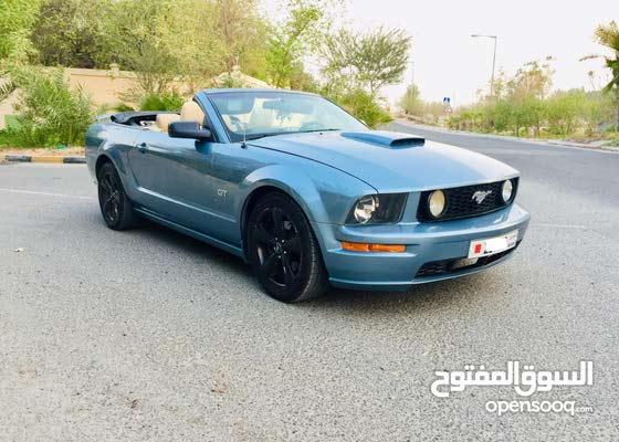 Ford Mustang GT V8 2007