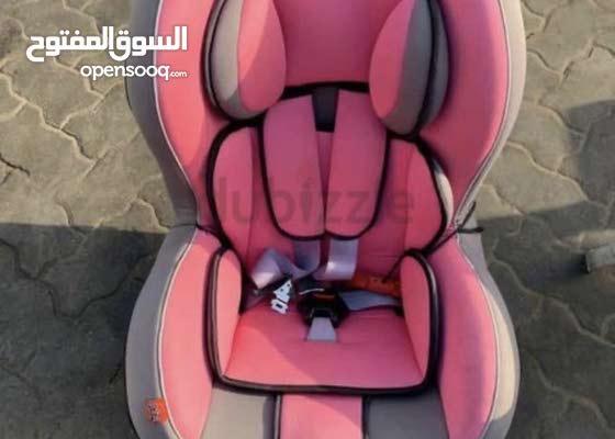 كرسي سياره للبيع / car chair for sell