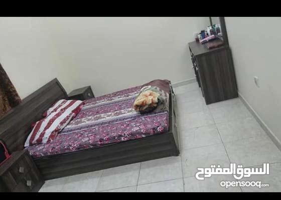 شقة غرفة وصالة جاهزة