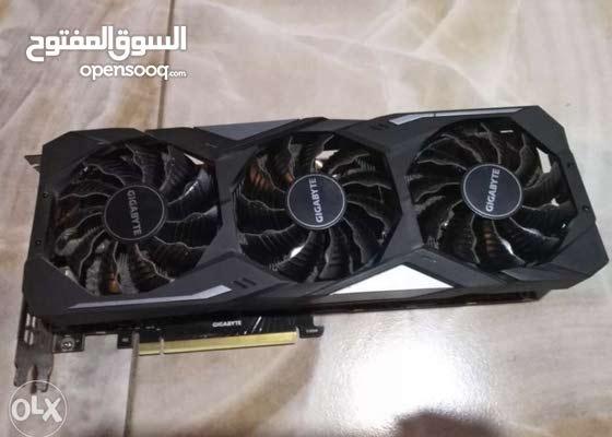 RTX 2080 Gigabyte Gaming OC