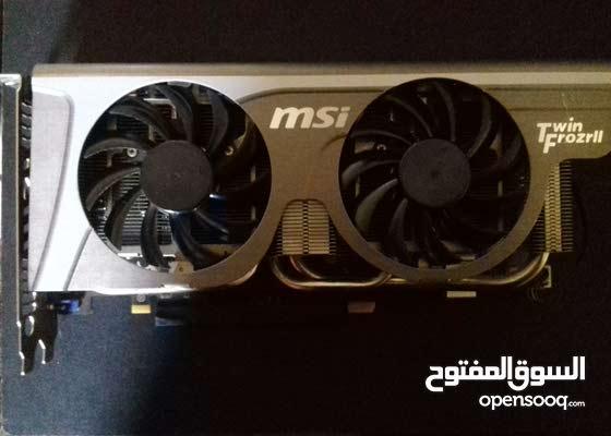 msi gtx 560 1g