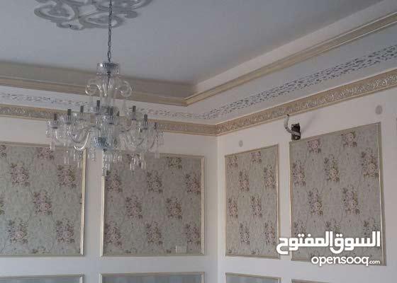 صباغ متواجد في ابو ظبي الشامخه 0551861449
