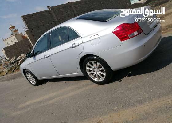 سيارة جيلي امجراند EC8 2012 للبيع