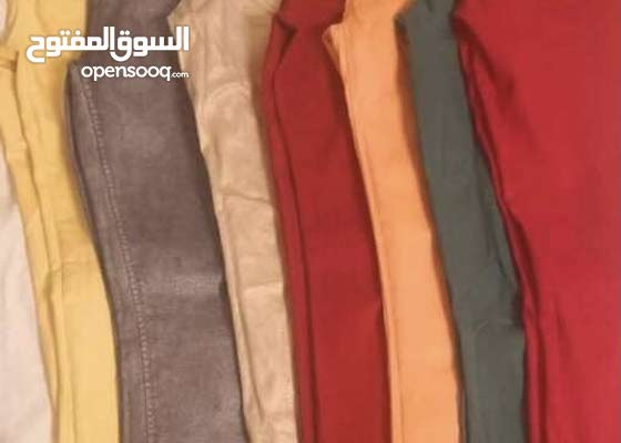 wholesale pants one size high quality used